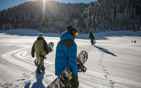 Nouveautés vestes de ski