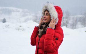 Marques de vestes de ski pour femme
