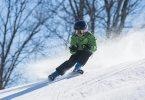 Pourquoi choisir des skis d'occasion