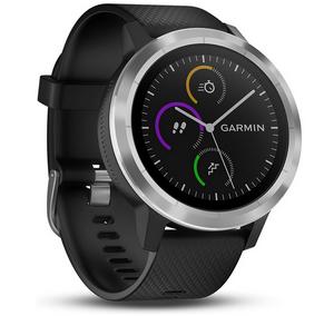 Test et avis sur la montre connectée pour la natation Garmin Vivoactive 3