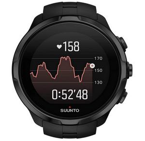Test et avis sur la montre connectée pour la natation Suunto Spartan Sport Wrist HR