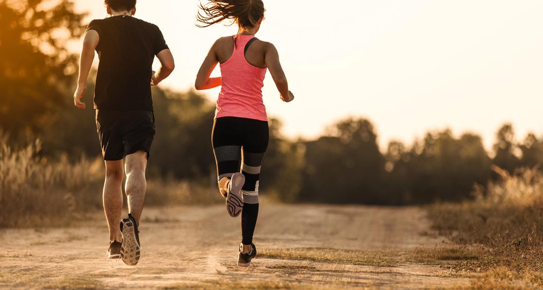 Motiver un ami à se mettre au running